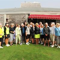 2017 Ladies Member Guest during the Total Eclipse